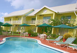 St Lucia Hotels West Indian International Tours